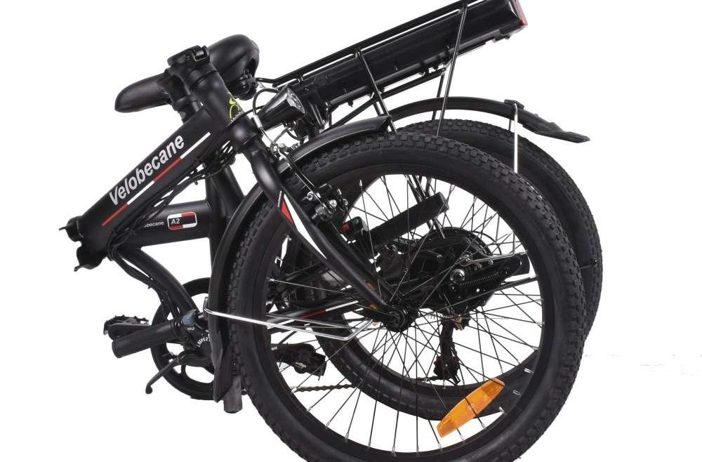 Les meilleurs vélos électriques pliants rapport qualité-prix